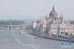 第二届中国-中东欧国家新闻发言人对话会在布达佩斯举行
