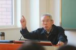 著名史学家刘泽华在美逝世,享年83岁