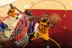 """一波三折让悬念继续 NBA总决赛考验""""冠军的心"""""""