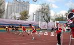 今年黑龍江體育類專業招生術科部分考試採用電子計時和測距