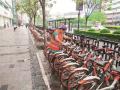 """""""共享单车""""一季度考核成绩出炉!杭州路面将减少15万辆单车!"""