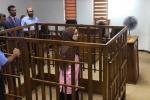 闪电式判法!10分钟内,40位IS外籍女子被伊拉克判死刑