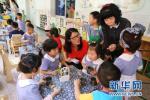 廊坊:幼儿园私自开设收费课程 工作人员:属违规