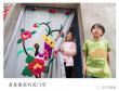 漳河岸边的小山村:500年的古檀树仍枝繁叶茂