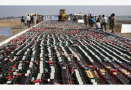 阿富汗在近两个月扫毒行动中逮捕700多名毒贩