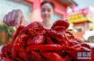 """小龙虾吃多体内会长寄生虫?相信你就""""入坑""""了"""