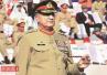 阿富汗和巴基斯坦军方高层会晤:承诺不垂涎对方一寸土地