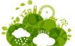 """塑造""""低碳未来"""" 生态环境部将制定落实2030年目标实施方案"""