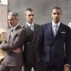 不会穿西装?魅力男人必知的单排扣和双排扣西装指南