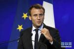 欧洲遭遇以色列伊朗夹攻 马克龙呼吁:要努力稳定局势!