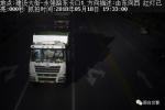 邢台交警曝光275辆大货车 看看有没有你认识的
