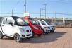 山东将加速淘汰低速电动车产能 比德文跨省收购