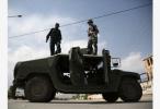 阿富汗一省长办公室遭炸弹袭击 造成15人死亡