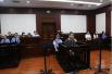 淄博市公安局交警支队淄川交警大队教导员王冬贪污、受贿案一审开庭