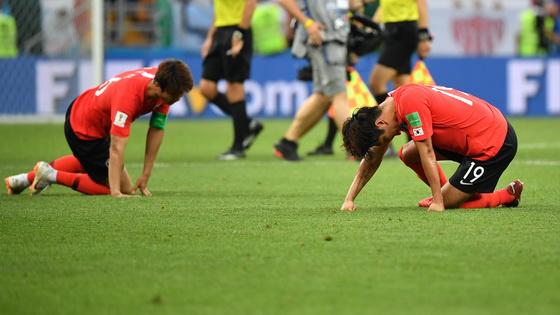 申台龙:对手实力太强球员在防守中失去了信心