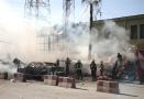 阿富汗发生自杀式袭击