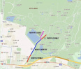 南京明陵路7月15日起封闭施工 去明孝陵该怎么绕?