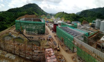 """宁波市厨余垃圾处理厂8月底建成 """"三厂六站""""年内都将投用"""