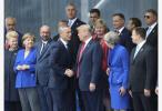 """每临北约峰会 为何特朗普总""""敲打""""德国?"""