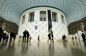 跟故宫抢生意?大英博物馆也在天猫开了店!