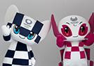 东京奥运会吉祥物