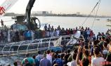 苏丹尼罗河发生翻船事故