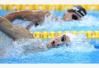 又一金!中国选手孙杨获得亚运会男子800米自由泳冠军