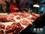 粮油肉价格下降 受猪瘟的影响猪肉价格下降