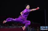 亚运会即将闭幕:凝聚亚洲能量 期盼杭州时间