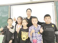 漯河乡村教师刘春霞