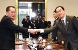 """外媒:文在寅表示朝鲜弃核态度""""认真"""" 国际社会应给予奖赏"""