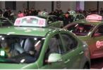 南京出租车运价拟灵活浮动,峰谷可上下调整20%