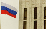 俄駐美大使:美退出《中導條約》將對戰略安全造成無法挽回的損失