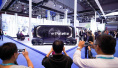 首届中国国际进口博览会昨开幕