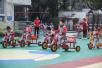 學前教育新規發酵 香港內地教育股全線下跌