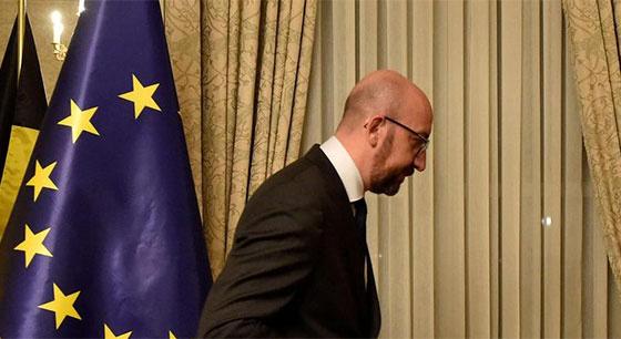 比利时首相宣布政府集体辞职