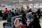 """北京已进入""""流感高峰期"""" 流感监测数据是怎么来的?"""