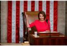 美国众议院议长佩洛西提议推迟特朗普国情咨文演讲