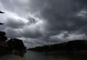 湿冷模式开启!江苏未来十天雨雨雨