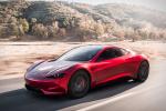 预订价33.20万元起 特斯拉全新Roadster开启预定