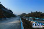 """河北""""县县通高速""""完成比例达98%"""