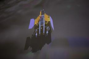 """""""嫦娥四号""""发布重大发现 有望揭开月幔之谜!"""