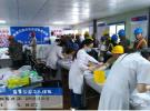 """""""你的健康,我来守护""""碧桂园苏州区域组织开展了大规模工友体检活动"""