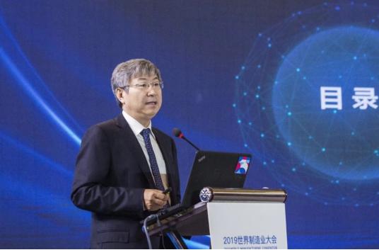 尹同跃:不仅要做技术奇瑞 更要做品质奇瑞