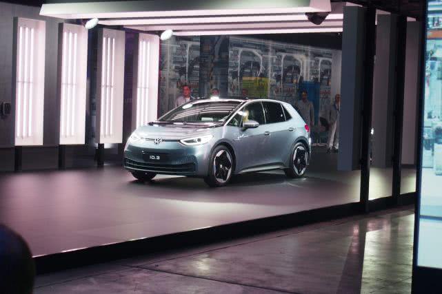 对电动汽车充电的担忧将很快成为历史