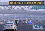 津石高速公路上跨京九铁路桥顺利转体