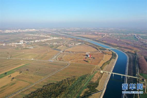 河南淅川:小石榴引领富民大产业