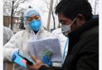 疾控专家:防控疫情 距离和防护都很重要