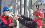 国网许昌市建安供电公司为企业复工提供可靠电力保障