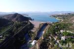 河北懷來:一湖清水向東流